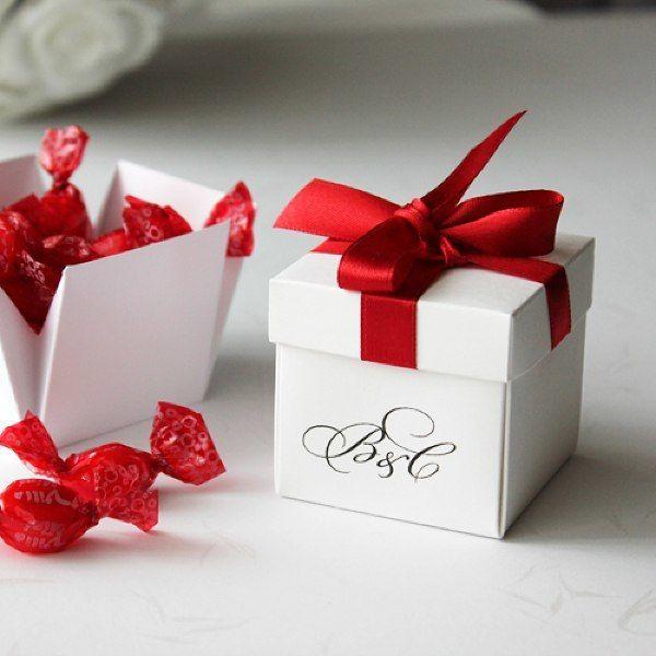 #бонбоньерки #Самара #оформлениесвадьбы #wedding #красиваясамара #декор - фото 11118968 Fleur-de-lis цветочная мастерская