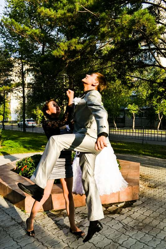 Кирилл и Алена - фото 6123285 Фотограф Кирилл Алексеев