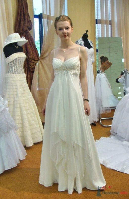 Платье №1, фасад - фото 26552 malysh_eva