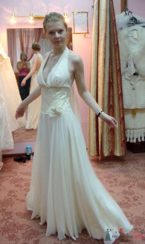 Платье №6, сбоку - фото 26579 malysh_eva