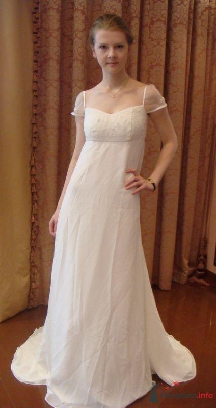 Платье №7, фасад - фото 27598 malysh_eva