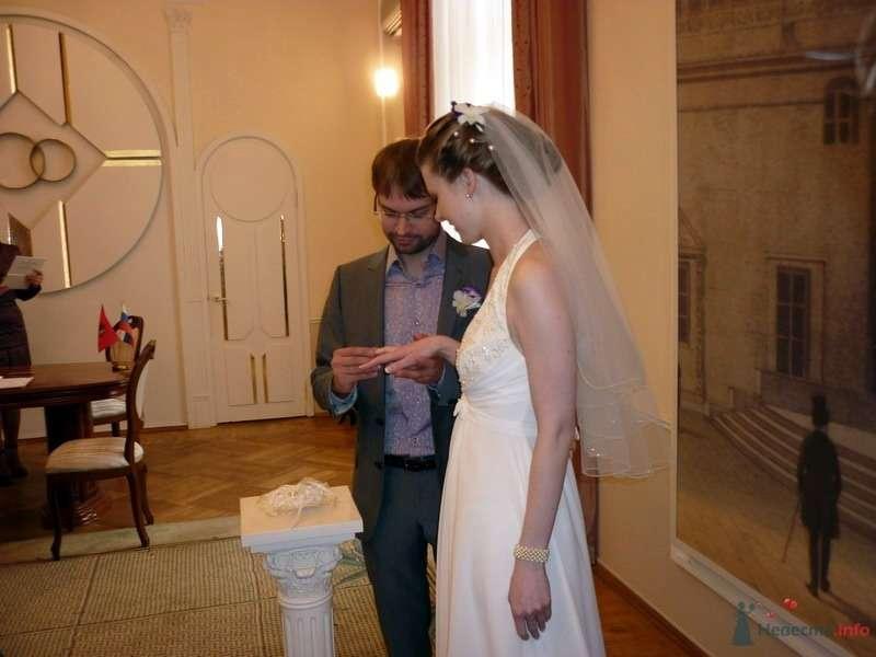Фото 36408 в коллекции Оленька и Андрюша :) Свадьба! - malysh_eva