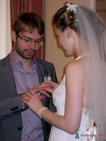 Фото 36409 в коллекции Оленька и Андрюша :) Свадьба! - malysh_eva