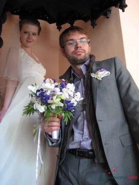 Фото 36411 в коллекции Оленька и Андрюша :) Свадьба! - malysh_eva