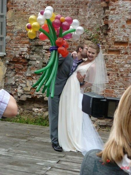 Фото 36415 в коллекции Оленька и Андрюша :) Свадьба! - malysh_eva