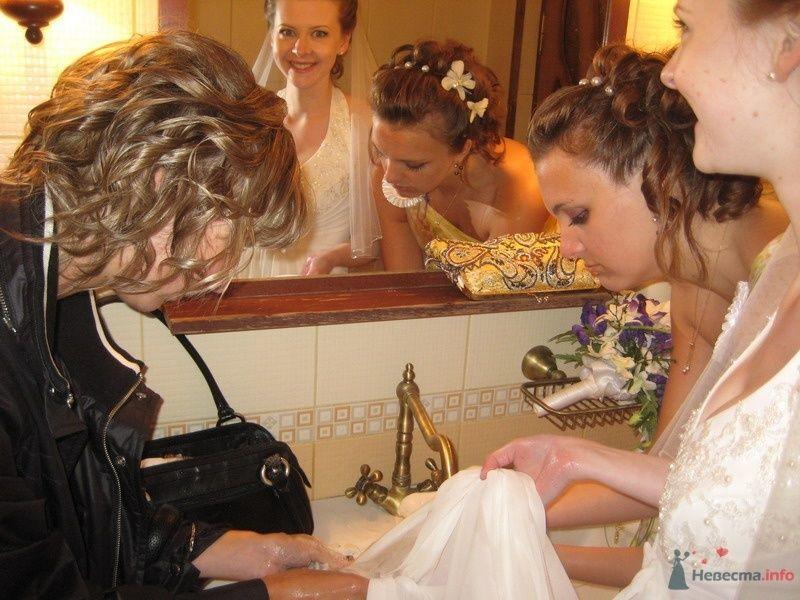 Фото 36418 в коллекции Оленька и Андрюша :) Свадьба! - malysh_eva