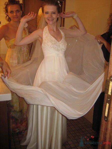 Фото 36421 в коллекции Оленька и Андрюша :) Свадьба! - malysh_eva
