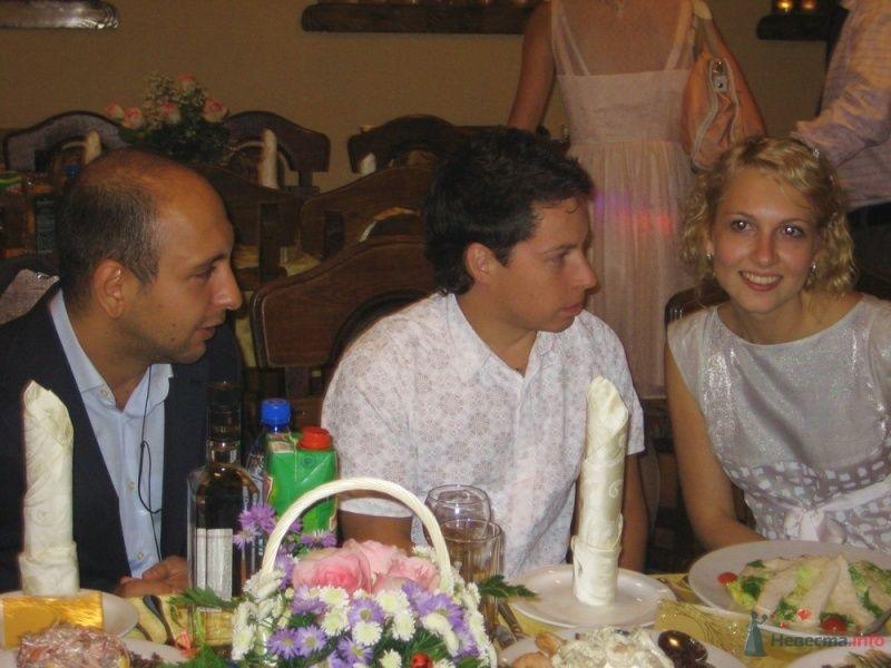 Фото 36427 в коллекции Оленька и Андрюша :) Свадьба! - malysh_eva