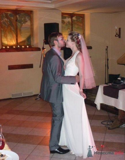 Фото 36434 в коллекции Оленька и Андрюша :) Свадьба! - malysh_eva