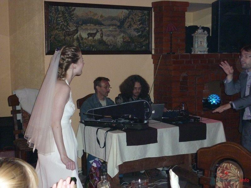 Фото 36435 в коллекции Оленька и Андрюша :) Свадьба!
