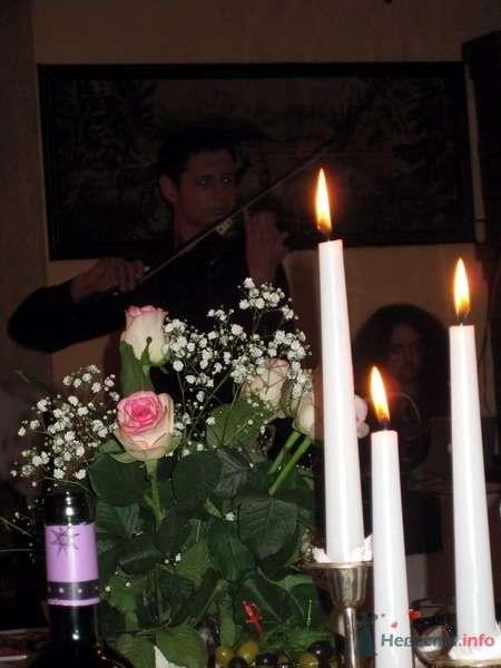Фото 36440 в коллекции Оленька и Андрюша :) Свадьба! - malysh_eva