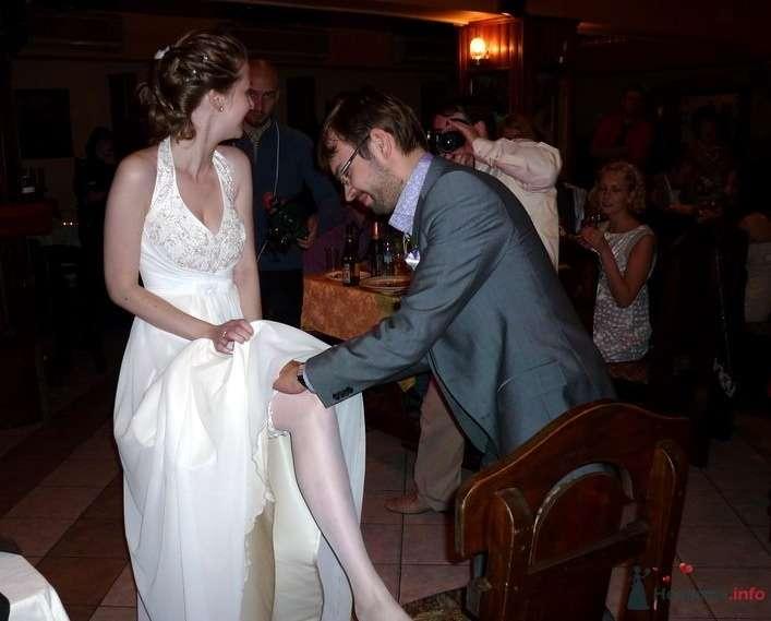 Фото 36442 в коллекции Оленька и Андрюша :) Свадьба! - malysh_eva