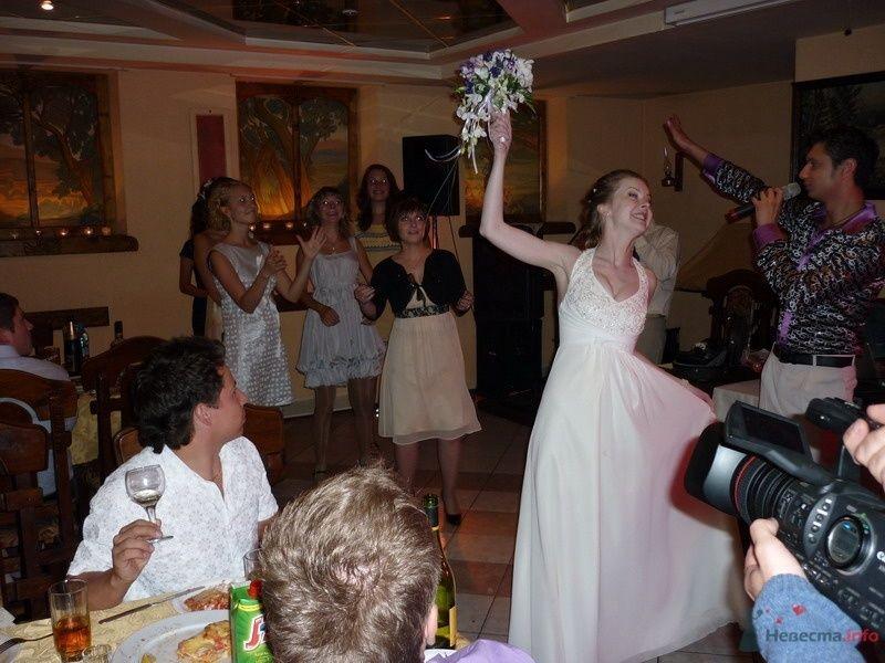 Фото 36443 в коллекции Оленька и Андрюша :) Свадьба! - malysh_eva