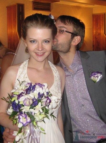 Фото 36445 в коллекции Оленька и Андрюша :) Свадьба!