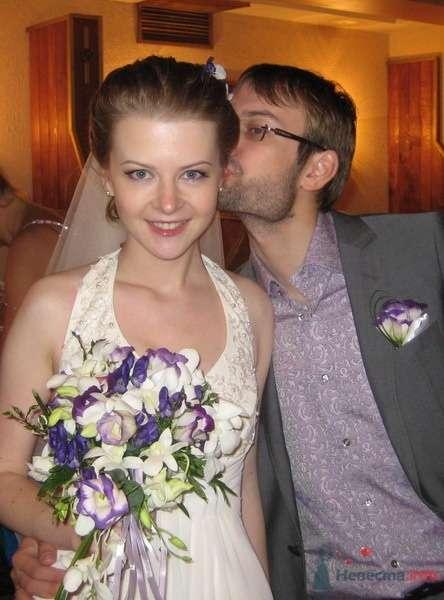 Фото 36445 в коллекции Оленька и Андрюша :) Свадьба! - malysh_eva