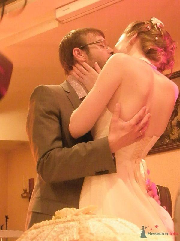 Фото 36446 в коллекции Оленька и Андрюша :) Свадьба! - malysh_eva