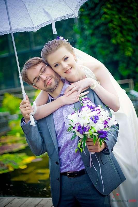 Фото 36483 в коллекции Наша свадьба by sandakov.ru -- фотографы Егор и Михаил - malysh_eva