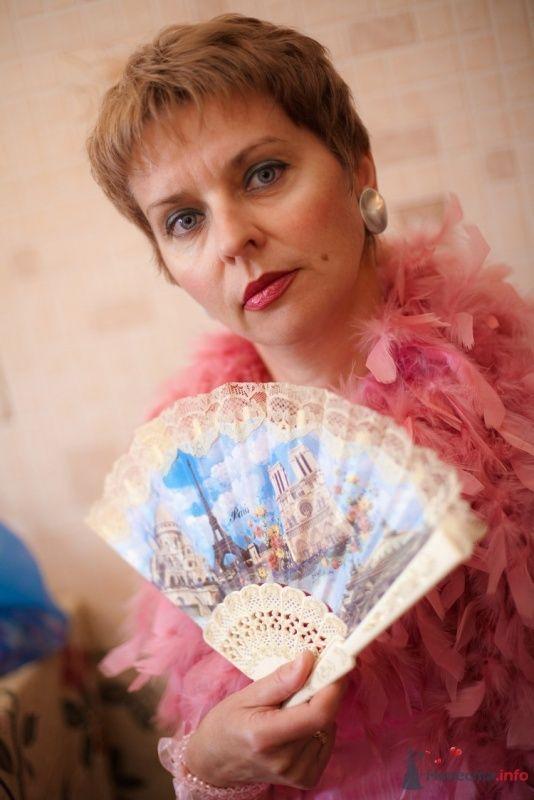 Шпионский выкуп -- моя мама в образе :) - фото 39438 malysh_eva