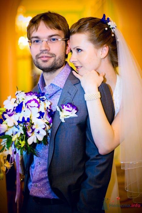 Фото 40804 в коллекции Наша свадьба by kaioshk.ru -- фотограф Мария Ширяева