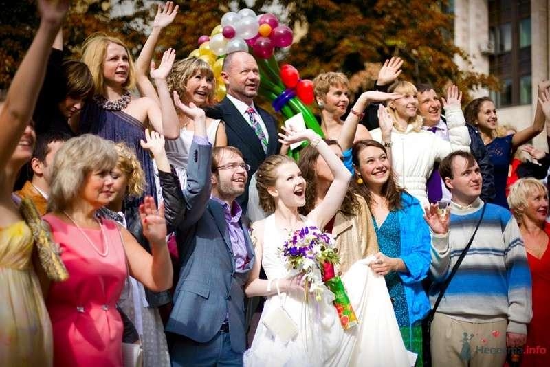 Фото 40805 в коллекции Наша свадьба by kaioshk.ru -- фотограф Мария Ширяева - malysh_eva