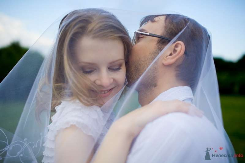 Фото 53317 в коллекции Репетиция свадьбы ;) - malysh_eva
