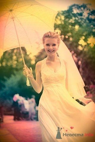 Фото 63562 в коллекции Наша свадьба by kaioshk.ru -- фотограф Мария Ширяева - malysh_eva