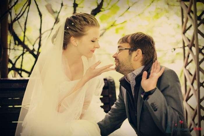 Фото 64547 в коллекции Наша свадьба by kaioshk.ru -- фотограф Мария Ширяева - malysh_eva