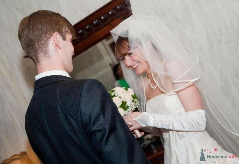 Фото 41466 в коллекции наша веселая свадьба - Katerina22