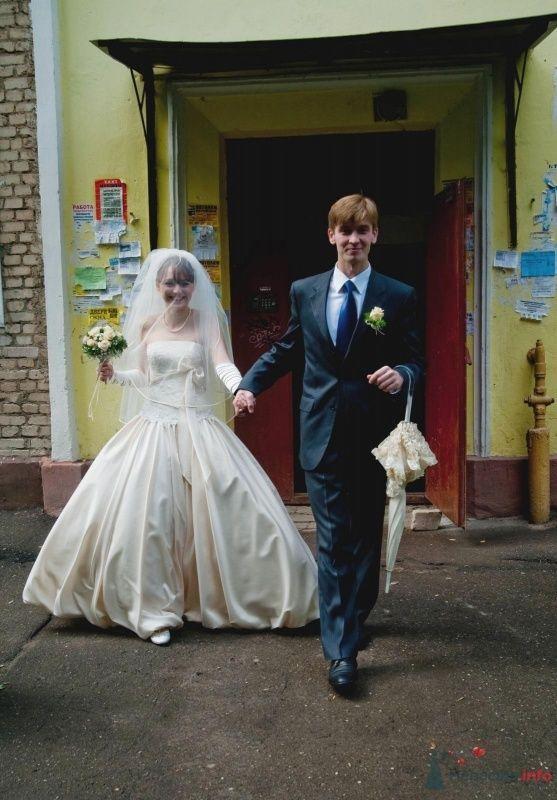 Фото 41473 в коллекции наша веселая свадьба