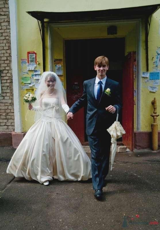 Фото 41473 в коллекции наша веселая свадьба - Katerina22