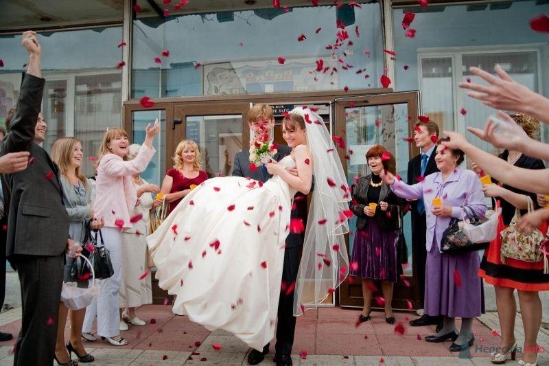 Фото 41530 в коллекции наша веселая свадьба - Katerina22