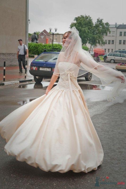 Фото 41534 в коллекции наша веселая свадьба - Katerina22