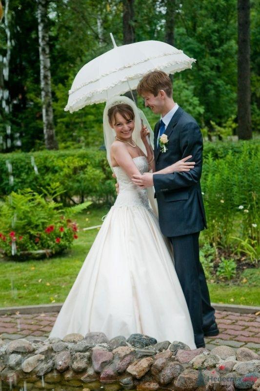 Фото 42458 в коллекции наша веселая свадьба - Katerina22