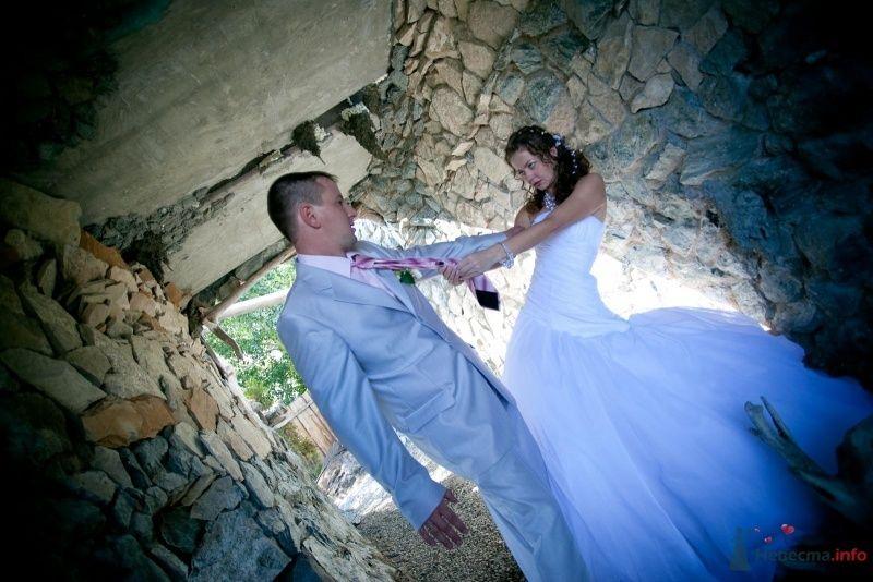 Фото 59398 в коллекции Наша прекрасная свадьба - Nata_Abakan