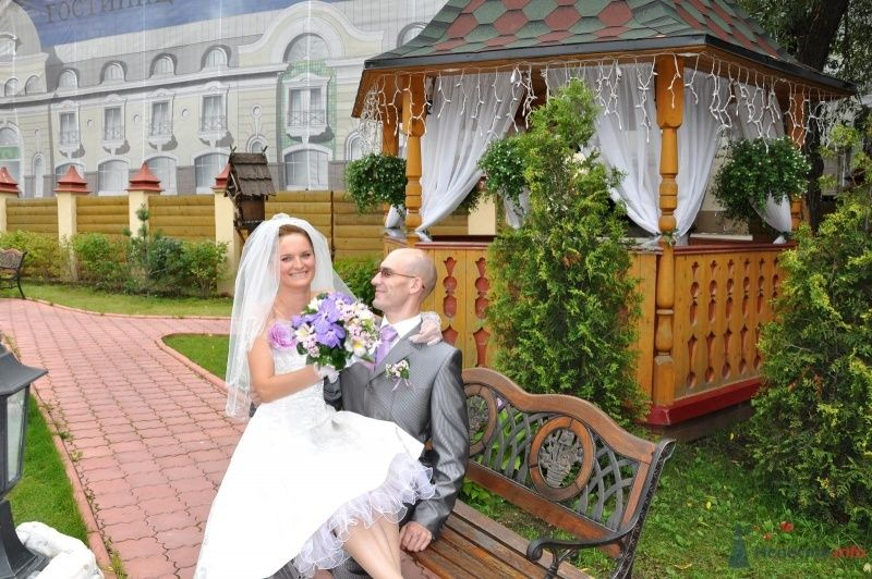 Фото 59149 в коллекции Наша свадьба - parlak