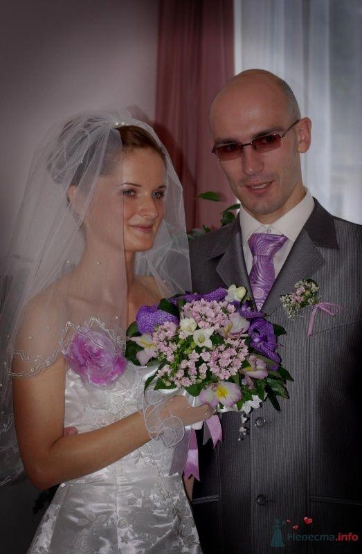 Фото 59150 в коллекции Наша свадьба