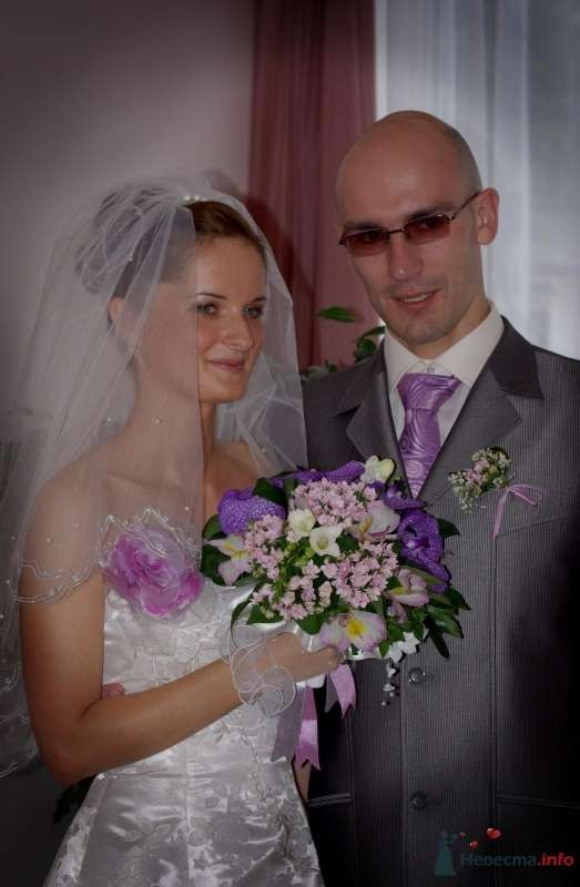 Фото 59150 в коллекции Наша свадьба - parlak