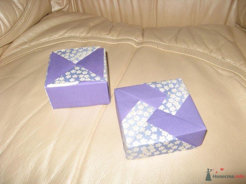 Фото 38093 в коллекции Свадебные мелочи своими руками и на заказ - Афалина