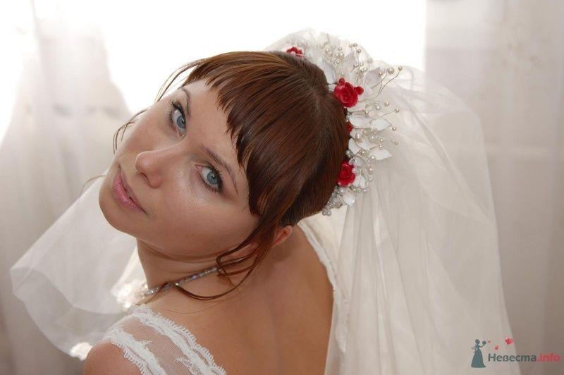 Фото 42829 в коллекции Моя свадьба