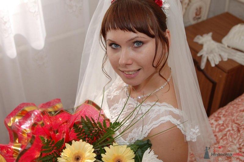 Фото 42830 в коллекции Моя свадьба