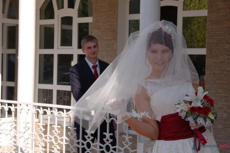 Фото 42833 в коллекции Моя свадьба - Афалина