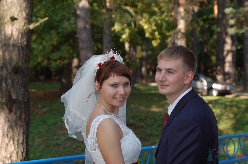 Фото 42841 в коллекции Моя свадьба