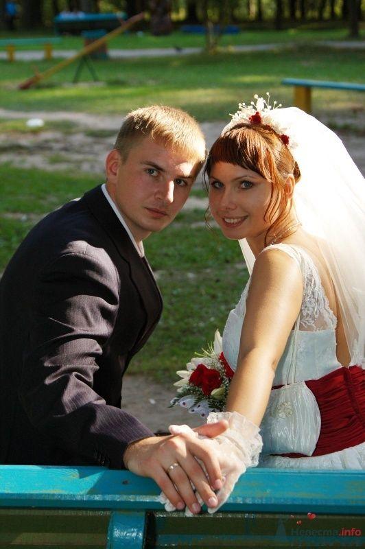 Фото 42842 в коллекции Моя свадьба - Афалина