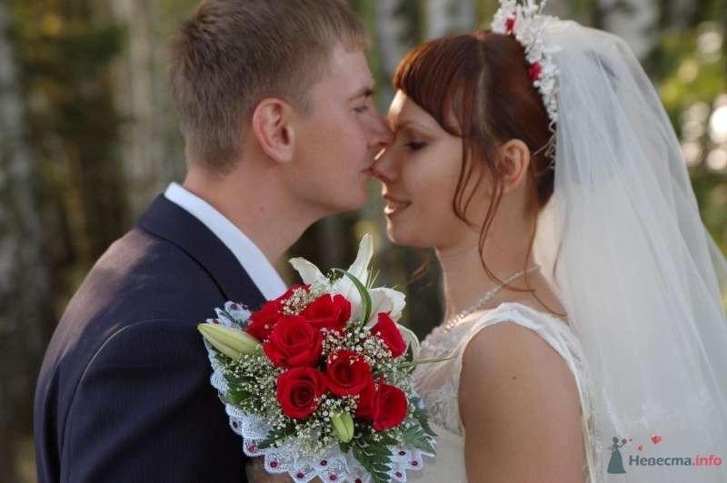 Фото 42843 в коллекции Моя свадьба - Афалина