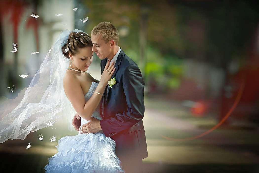 Свадебные фото зарубежных фотографов