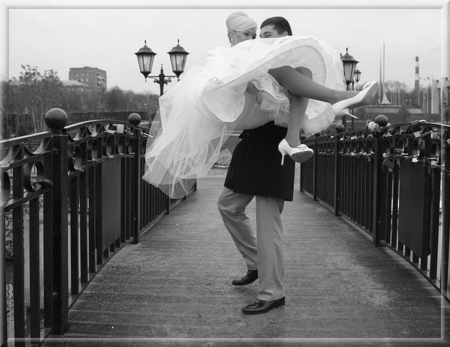 Фото 6190791 в коллекции Свадебная фотография - Фотограф Юлия Стукалова