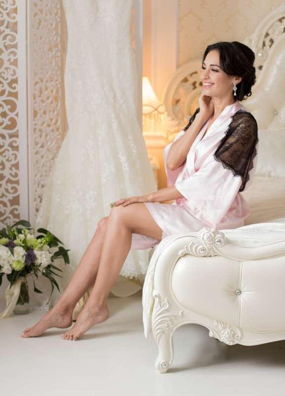 Фото 6211213 в коллекции утро невесты - Фотограф Елизавета Крючкова