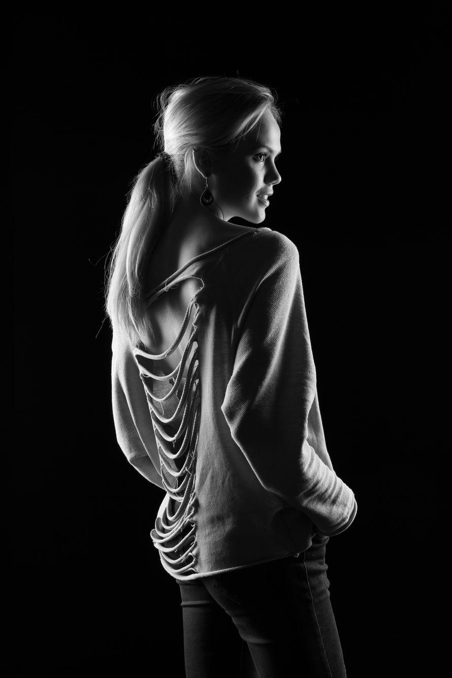 Фото 6211219 в коллекции портретная съемка - Фотограф Елизавета Крючкова