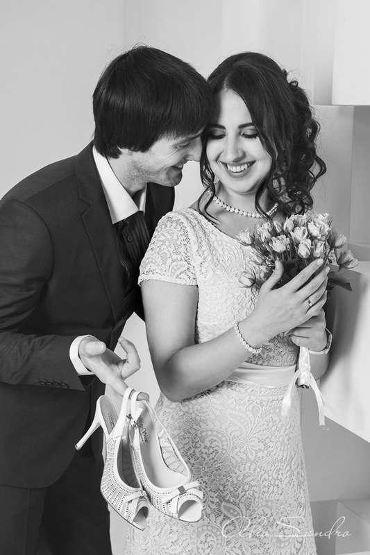 Alio Sandro. Свадебный и семейный фотограф.  +7-981-845-3165 - фото 6224657 Фотограф Alio Sandro