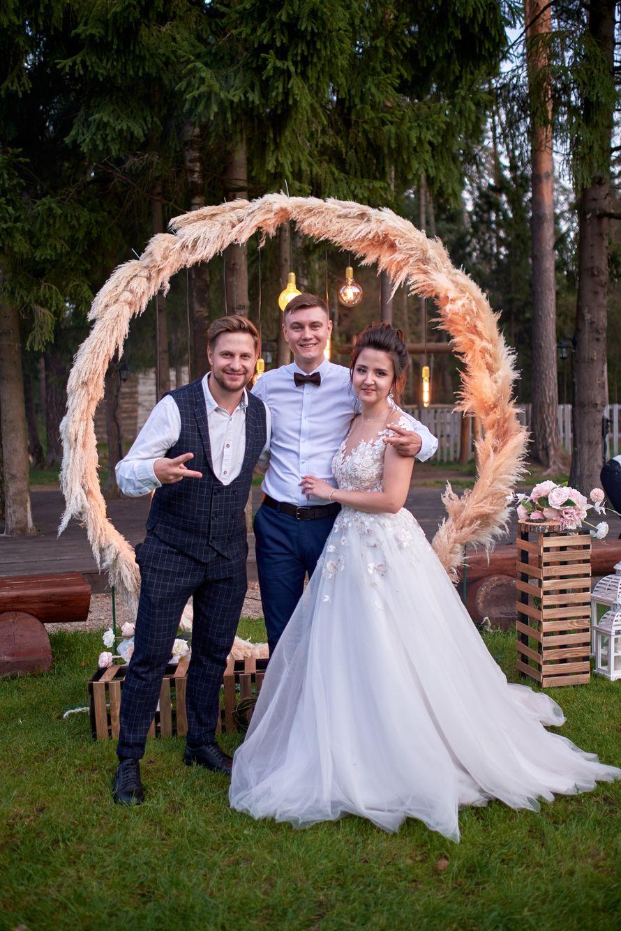 Проведения свадьбы, 6 часов, воскресенье - четверг